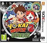 Yo-Kai Watch 2: Spiritossi + Medaglia - Special Limited - Nintendo 3DS