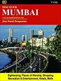 Discover Mumbai - A Travel Map