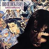 Bruce Dickinson: Tattooed Millionaire [Vinyl LP] (Vinyl)