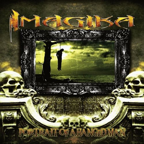 Imagika: Portrait of a Hanged Man (Audio CD)