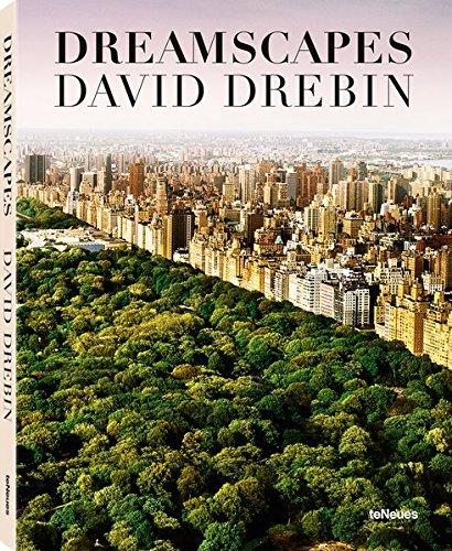 Dreamscapes par David Drebin