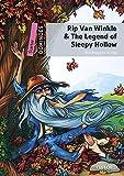 Dominoes: Starter: Rip Van Winkle & The Legend of Sleepy Hollow Audio Pack