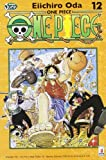 One piece. New edition: 12