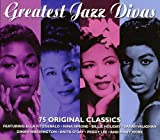 Greatest Jazz Divas  3cd