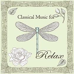 Ferenc Hegedus | Format: MP3-DownloadVon Album:Classical Music for RelaxErscheinungstermin: 30. Juni 2018 Download: EUR 1,29