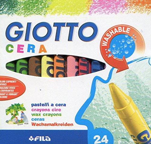 giotto-282200-pastelli-a-cera-9-mm-confezione-da-24
