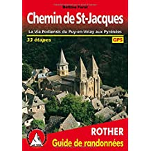 Chemin St Jacques France (Fr)