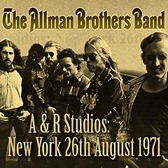 A & R Studios (Live)