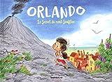 Orlando  - tome 1 - Secret du mont Soufflon (Le)