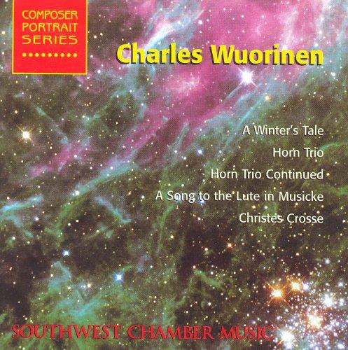 Winter's Tale/Horn Trio/&