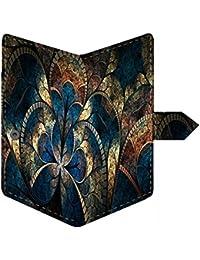 Ladies Hand Wallet,Women Wallet Small Clutch Wallet Hand Purse For Girls & Women By Shopmania ( Multicolor )Model... - B077S1WBJT