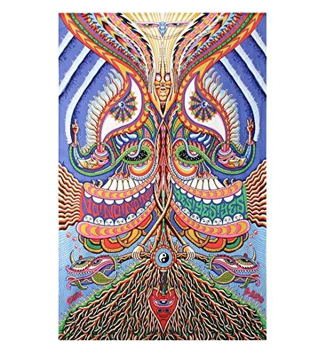 YA-Uzeun Strandtücher, groß, mit Kapuze, Bad, Wandbehang, Wandbehang, Tagesdecke, Strandtuch, Matte, Tischdecke, 200 x 148 cm (Decken Star Tisch Wars)