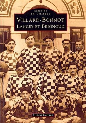 Villard-bonnot - lancey et brignoud I