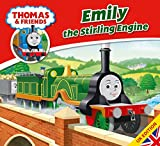Emily the Sterling Engine (Thomas & Friends Engine Adventures)