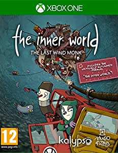The Inner World: The Last Wind Monk - Xbox One