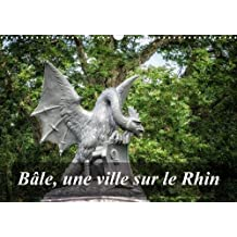 Bale, Une Ville Sur Le Rhin 2018: Visite De Bale, Ville Internationale