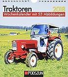 Traktoren 2018