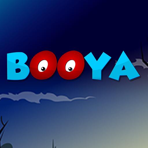Booya (Youtube Videos Halloween Von)