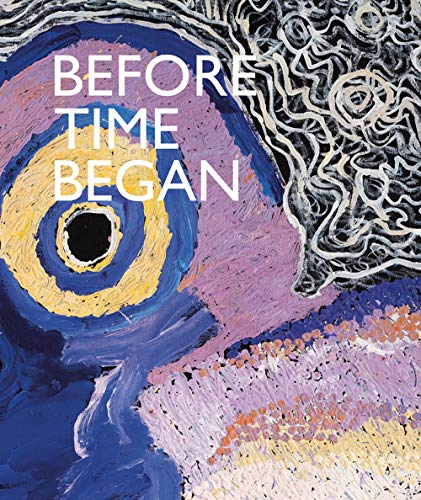 Before Time Began -