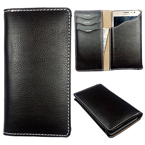 Lenovo S850 - Pu Leather Mobile Pouch Cover (Be Unique Buy Unique ) Buy It Now By Senzoni  available at amazon for Rs.249