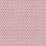 Tilda Spring Diaries Stoff, 100% Baumwolle, Pollenmuster, Rosa