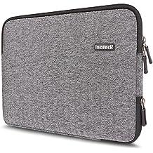 """Inateck Housse MacBook Air / MacBook Pro / MacBook Pro Retina / Asus/Acer/Lenovo/Chromebook Ordinateur Portable 33,8 cm (13.3""""), Sacoche pour Laptop/ Ultrabook/ Notebook/ Netbook 13-13.3 pouces"""