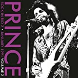 Prince: Rock in Rio 2-Vol.2 [Vinyl LP] (Vinyl)