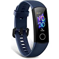 HONOR Band 5 Activity Tracker, Uomo Donna Smartwatch Orologio Fitness Cardiofrequenzimetro da Polso Impermeabile Smart…
