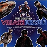 The Best of the Village People