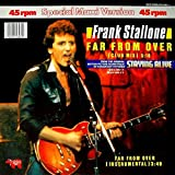 Frank Stallone - Far From Over (Club Mix) - RSO - 815 348-1