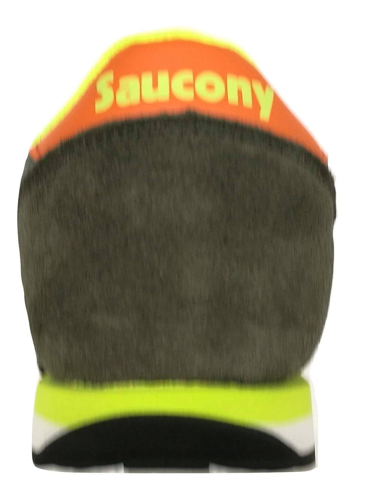 Saucony Jazz sneaker allacciata MainApps 3 spesavip