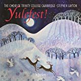 Yulefest: Christmas Music from Trinity..
