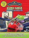 Chuggington - ¡chu, chu! - libro de actividades 1