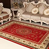 Estudio rectangular mesa de centro clásica europea mezcla de lino natural mat alfombras de hermosa alfombra hogar alfombra de estilo europeo de lujo , 3 , high-grade twisting 0.8*1.2m