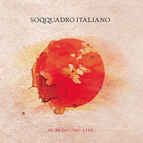Numero uno (Live)