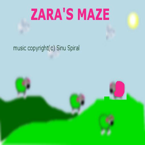 zaras-maze-free