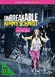 Unbreakable Kimmy Schmidt - Staffel 1 [3 DVDs]