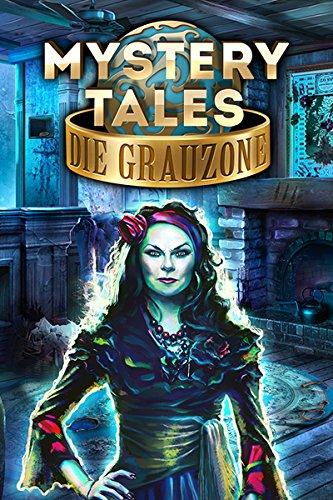 Mystery Tales Die Grauzone