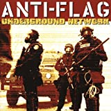 Songtexte von Anti‐Flag - Underground Network