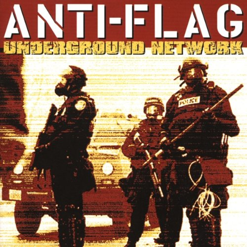 Underground Network [VINYL]
