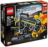 Lego 42055 Technic Schaufelradbagger, Bauspielzeug