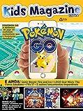 Kids Magazine Extra Ed.02 Pokémon Go e Minecraft (Portuguese Edition)