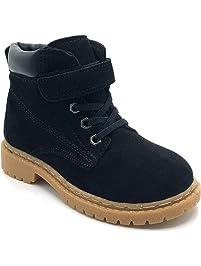c0ef6e0dca450 Fille Garçon Chaussures Bottes ...