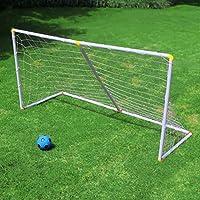ENFANTS poteaux de but de football Net Soccer Sports de balle de jeu jouet Cadeau pour enfant de 3ans jusqu'à
