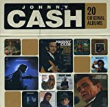 Songtexte von Johnny Cash - 20 Original Albums