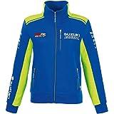 Suzuki Weste Motogp Ecstar Racing Team Blau Neon Gelb Xs Bekleidung