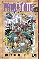 Fairy Tail Vol.11