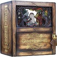 Game Of Thrones Limitée - L'intégrale des saisons 1 à 8 [Collector Limitée]