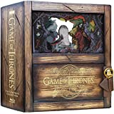Game Of Thrones - Edition Collector Limitée - L'intégrale des saisons 1 à 8