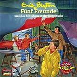 Buchinformationen und Rezensionen zu Fünf Freunde und das Bootshaus in der Nebelbucht von Enid Blyton